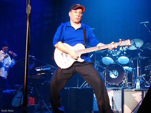 Paul Simon in London 2006
