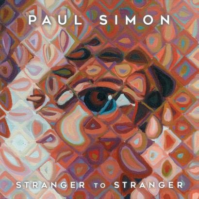 Stranger to Stranger album cover