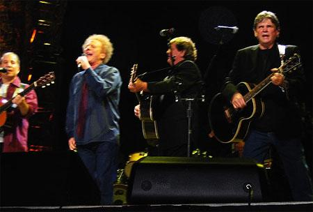 Auburn Hills Oct 18 With the Everly Brothers