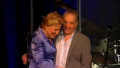 Paul and Bette Midler CHF Gala Benefit 13 June 2011